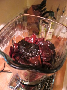 1b Chiles in the blender