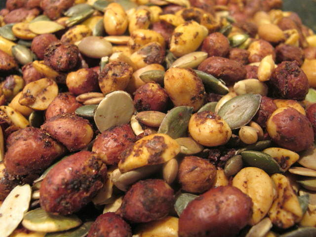 Cacahuate Cacahuates y Pepitas