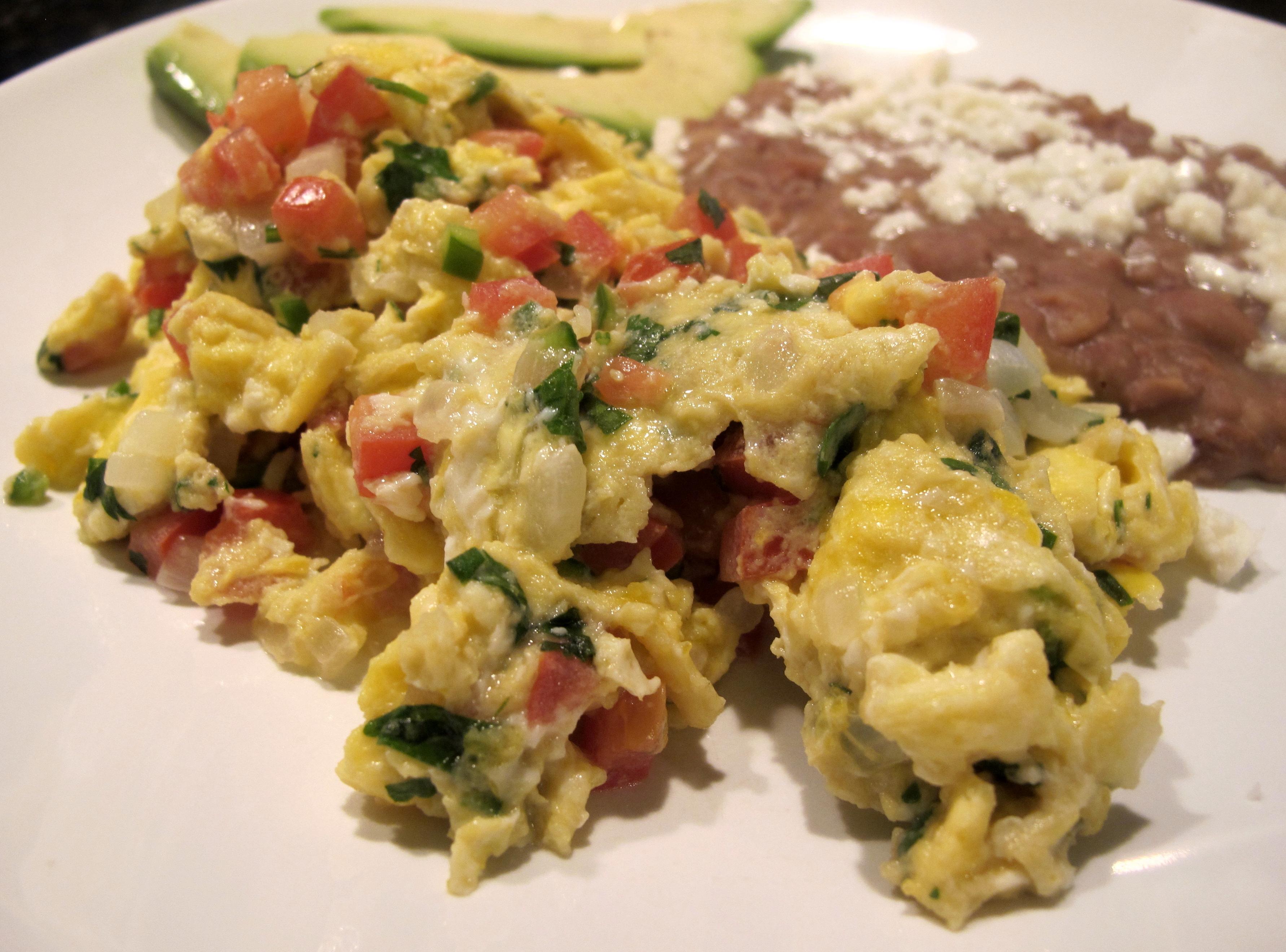 ncheros huevos r a ncheros huevos r huevos a la mexicana café la ...