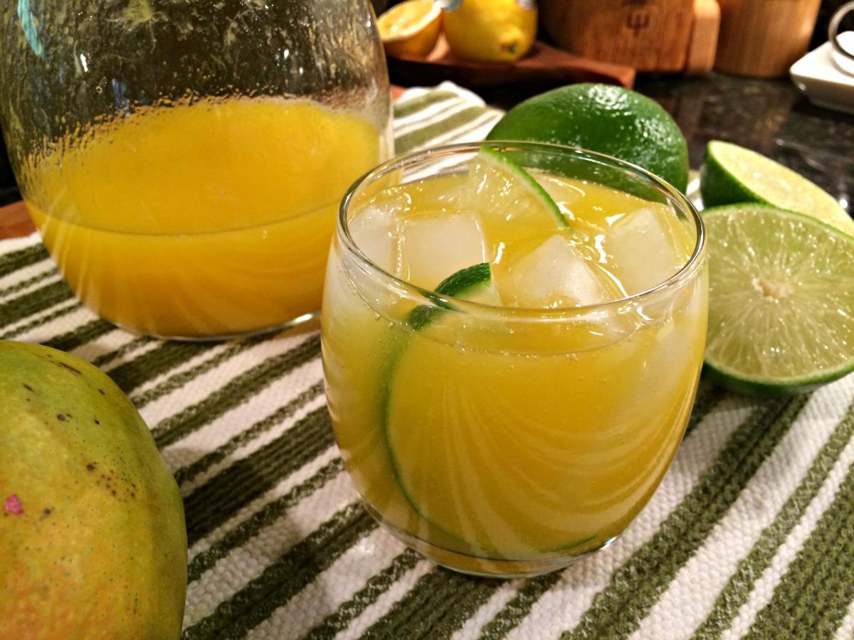 Torito de Mango