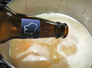 Add New Glarus Beer